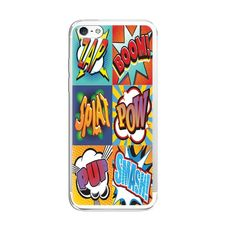 Capa p/ Celular Comic Pop