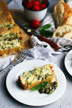 Flan aux haricots http://fr.chatelaine.com/cuisine/flan-aux-haricots-et-pommes-de-terre/