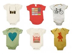 Hipster Baby Clothes