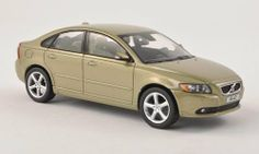 -gold , Model Car, Ready-made, MotorArt Volvo: Disclosure: Affiliate link Volvo S40, Diecast Models, Hot Wheels, Corgi, Vehicles, Miniatures, Model Car, Gabriel, Link