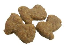 Turkey Gobblers Dog Treats - Whole Wheat Flour, Oat Bran, Ground Turkey, Egg, Vegetable Oil, Water - http://www.doggiecakes.com/servlet/the-19/dog-cookies%2C-dog-bakery%2C/Detail