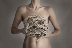 Rope I by Bénédicte HANOT on 500px