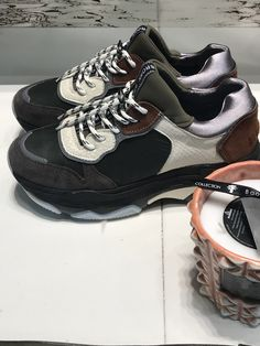 As 62 melhores imagens em casual tennis shoes | Sapatilhas