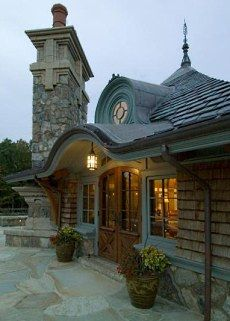 Hobbit House Designs - Inspiring Habitats for Hobbits...and Humans!