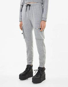 Sweatpants, Suits, Fashion, Pants, Women, Moda, Fashion Styles, Suit, Wedding Suits