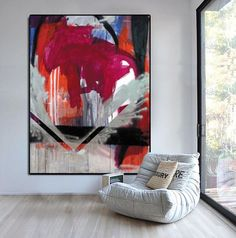 Buy QT8, Acrylic painting by Gugi Goo on Artfinder. Discover thousands of other…