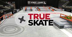 True Skate Mod Apk (Everything Unlocked) Gratis Skateboard Party, Application Google, Deck, Android Apk, Nissan, Avatar, Ios, Games, Hack Tool