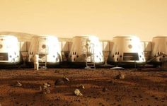 "Mars One- Human settlement of Mars in ""Mars One will take humanity to Mars in to establish the foundation of a permanent settlement from which we will prosper, learn, and grow."