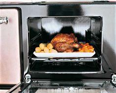Wood Cooking Stove Food #GrillsNOvens