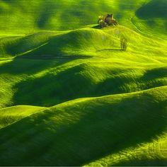 Volterra, Tuscany #travel