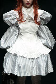 [No.2/63] alice auaa 2013春夏コレクション | Fashionsnap.com