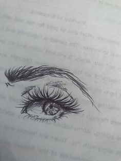 Pencil Drawings English doodles still arts doodles english - * Doodle Day! * TB - I'm going on holiday today . do not worry, I'm still drawing things and posting here! Working as a freelance worker is a trap. I work more and more when I'm on vacat Art Drawings Sketches, Cool Drawings, Pencil Drawings, Disney Drawings, Art Du Croquis, Realistic Eye Drawing, Arte Sketchbook, Beautiful Drawings, Aesthetic Art