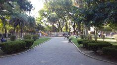 Plaza Castelli