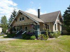 VRBO.com #583197 - Historic Home, Beautifully Restored, in Friday Harbor, Groups of up to 21!!