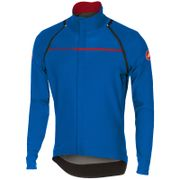 Castelli Perfetto Convertible Jacket - Blue - M - Blue    #CyclingBargains #DealFinder #Bike #BikeBargains #Fitness Visit our web site to find the best Cycling Bargains from over 450,000 searchable products from all the top Stores, we are also on Facebook, Twitter & have an App on the Google Android, Apple & Amazon.