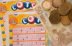 #games #loto #lottery winner #random