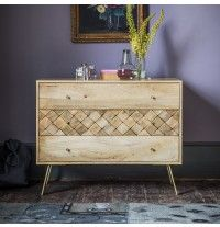 Milan Chest of Drawers