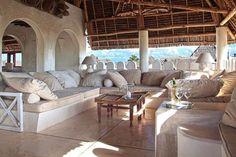 Bembea House -Shela Lamu - Houses for Rent in Shela