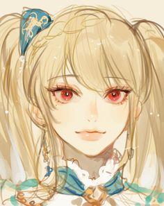Pretty Anime Girl, Beautiful Anime Girl, Anime Art Girl, Manga Girl, Anime Love, Cute Anime Character, Character Art, Character Design, Cartoon Kunst