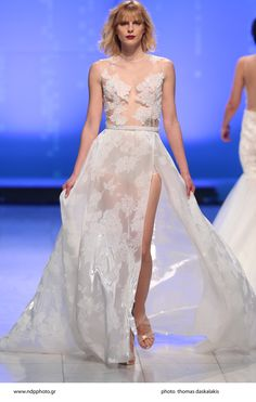 2017 Bridal, Ss 2017, Formal Dresses, Style, Fashion, Dresses For Formal, Swag, Moda, Fashion Styles