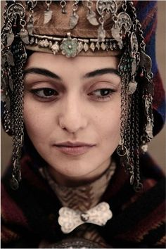 Armenian  ~ Repinned 4 U by Karen of AZdesertTrips.com