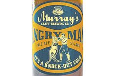 angry man beer - Google Search