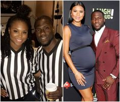 Kevin Hart Publicly Admits To Cheating And This Is His Ex-Wifes Response