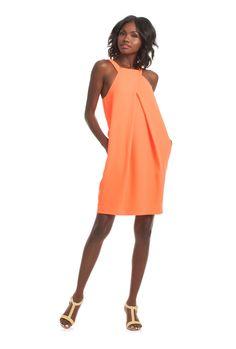 Felisha Dress