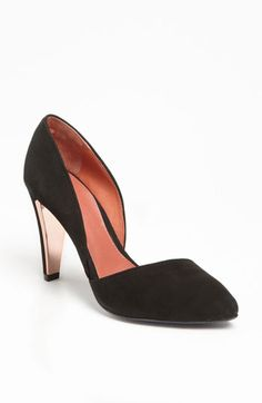 Rebecca Minkoff 'Selina' Pump available at #Nordstrom