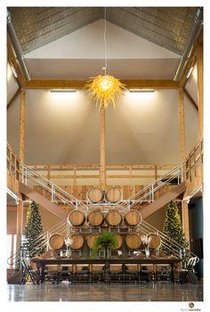Breitenbach Wine Cellars Toolshed Wedding Venue & Winery