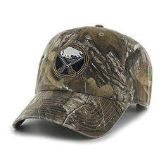 Buffalo Sabres Adjustable Hat