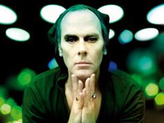 Interview: Peter Murphy - Exclusive by ARTISTdirect.com editor in chief Rick Florino...
