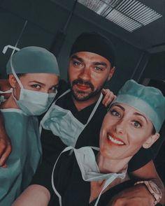 Greys Anatomy Episodes, Greys Anatomy Cast, Greys Anatomy Jackson, Jackson Avery, Jessica Capshaw, Photo Editing Vsco, Jesse Williams, Casting Pics, Chicago Pd