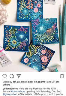 shine brite zamorano: into the deep with yellena. Back To School Art Activity, Art School, Yellena James, Post It Art, Batik Art, Art Academy, Student Work, Elementary Art, Art Activities
