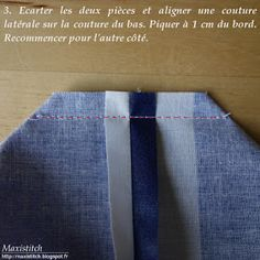 Maxi Stitch: [Tuto] Panier en tissu : le calculateur