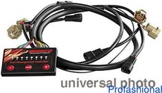 Wiseco FMC006 Fuel Management Controller for Can-Am Renegade 500 / 650 / 800