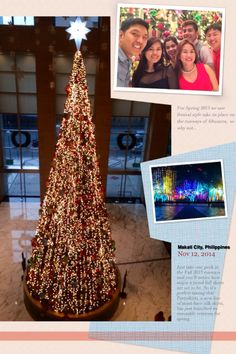 Christmas is fast-approaching and it can't be stopped or slow-down. All we need to do is enjoy and celebrate. #workhard  #endtheyearwithaBANG  #iknowAMAG™ • ©Nov182014