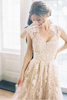 Cheap UK Wedding Dresses 2016 Online For Sale – Okdress.co.uk #weddingdressace #weddingdressvintage