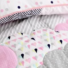 Adairs Kids Cloud Quilted quilt cover set, Adairs Kids bed linen and accessories, cheap kids bedlinen Zara Home, Kids Bed Linen, Adairs Kids, Ikea, Bed Linen Design, Textiles, Luxury Bedding Sets, Quilt Cover Sets, Diy Bed