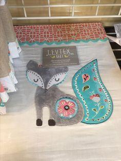 Levtex Baby Fiona Fox Playmat Levtex Baby Babies Quot R