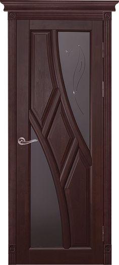 Двери Глория махагон Ока массив ольхи в г. Гомель. Отзывы. Цена. Купить. Фото. Характеристики.
