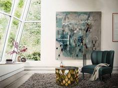 200 STUNNING INTERIOR DESIGN TIPS & PIECES YOU MUST KNOW IN 2017-PART 3   Interior design. Home Decor. living room ideas.   #interiordesign #livingroomideas #modernfurniture #luxuryfurniture   Read more : https://brabbu.com/blog/2017/03/200-stunning-interior-design-tips-pieces-know-2017-part3/