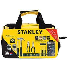 Stanley 38-PC Homeowners Tools Set in Bag Stanley https://www.amazon.com/dp/B017TSI8JA/ref=cm_sw_r_pi_awdb_x_eNKpyb2RWX6P4