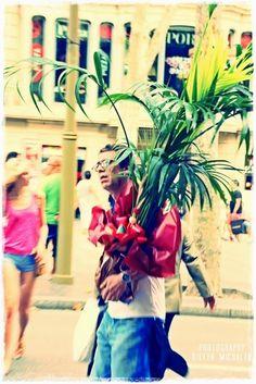 #Barcelona #LaRambla #michalek  #streetlife #streetphotograpy #Spain #Spanien photographie by dieter michalek
