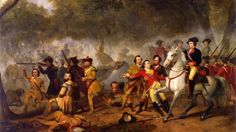 Explore 10 surprising facts about the imperial war for colonial domination between Great Britain and France.