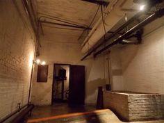 Biltmore House- sub-basement- storage room Basement Storage, Storage Room, Houses In America, Old Mansions, Basement House, Biltmore Estate, Grand Homes, House Inside, Gilded Age