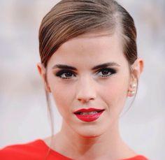 Emma Watson is life