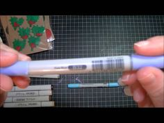 Copic Marker suggestions for beginners, where to find them for the lowest price and I share a few christmas cards I made. *NOTE BenFranklin.com seems to have...