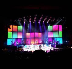 Feb/2018 Timbiriche Tour Juntos