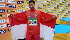 Kedutaan Besar Republik Indonesia (KBRI) Finlandia memberikan klarifikasi terkait insiden Lalu Muhammad Zohri yang kebingungan mencari bendera Merah Putih seusai memenangi perlombaan 100 meter.